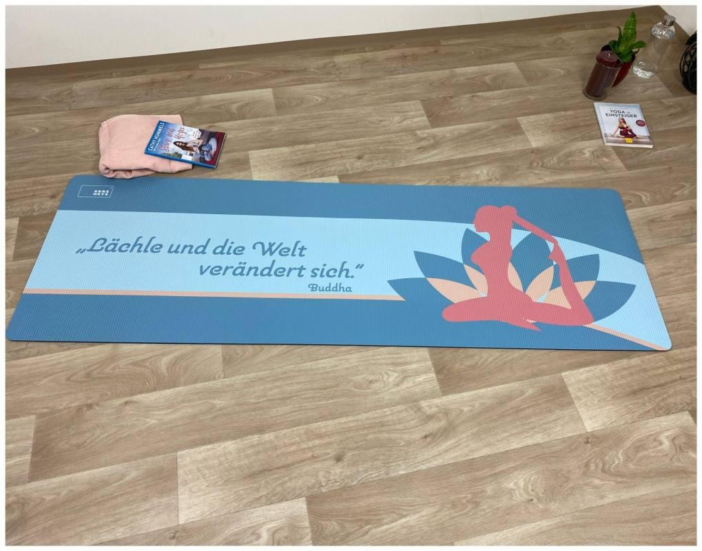 yogamatte 1