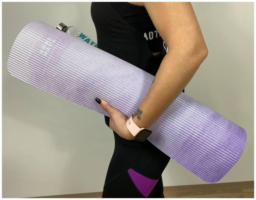 yogamatte 2